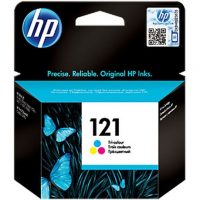 HP 121 Colour