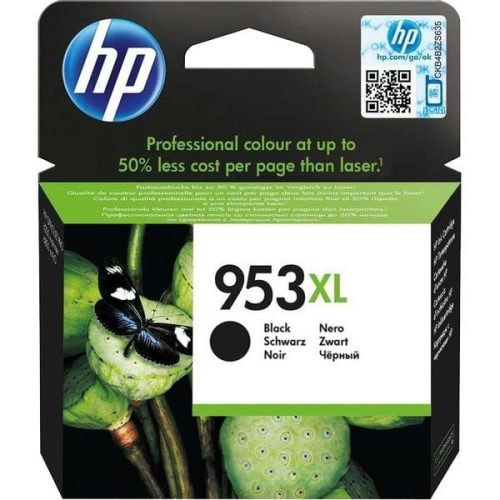 HP 953XL Black