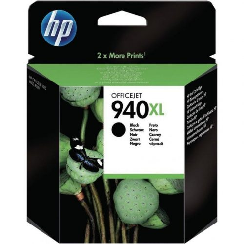 HP 940 XL Black