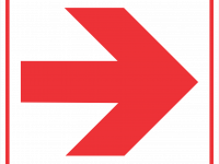 Direction Red