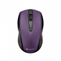 Dual Mode wireless Mouse: Bluetooth and USB MW-8