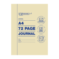 Freedom Journal A4 72pg (2003)